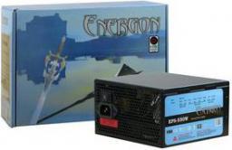 Zasilacz Inter-Tech PSU  550W Energon (EPS-550W)