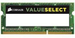 Pamięć do laptopa Corsair Value Select DDR3L SODIMM 2x4GB 1600MHz CL11 (CMSO8GX3M2C1600C11)