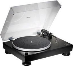 Gramofon Audio-Technica Turntable AT-LP5X 3-speed fully manual operation Usb port 3W