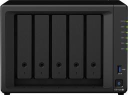 Serwer plików Synology DS1520+