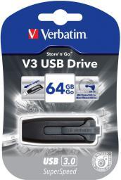 Pendrive Verbatim Store 'n' go 64GB (49174)