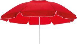 Kemer Parasol plażowy KEMER SUNFLOWER Czerwony uniwersalny