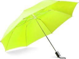Kemer Parasol KEMER SAMER składany Zielony uniwersalny