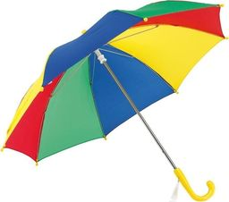 PELLUCCI Parasol dziecięcy PELLUCCI LOLLIPOP Wielokolorowy uniwersalny