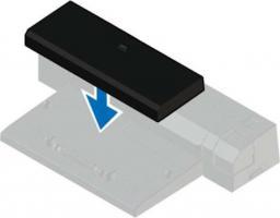 Dell NB Acc Spacer EDock Latit.7240/7440 (452-BBID)