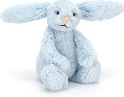 JELLYCAT Królik niebieski 13cm