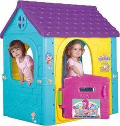 FEBER Domek dla dzieci Bellies niebieski