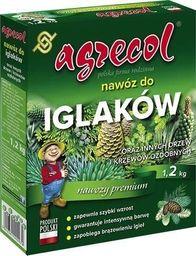 Agrecol Nawóz do Iglaków Granulowany 1,2kg