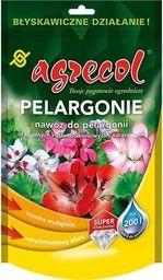 Agrecol Nawóz Krystaliczny do Pelargonii 200 g