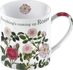 Creative Tops Royal Botanical Kubek - Coming up roses UPOMINKARNIA uniwersalny