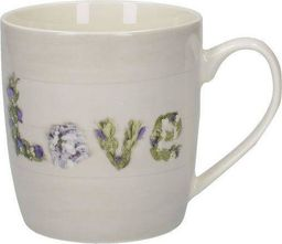 Creative Tops Everyday H. Floral Love Kubek 400 ml UPOMINKARNIA uniwersalny