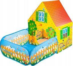iPLAY Namiot dla dzieci Farma IPLAY uniwersalny