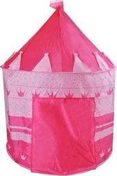 Iso Trade Namiot dla dzieci różowy uniwersalny