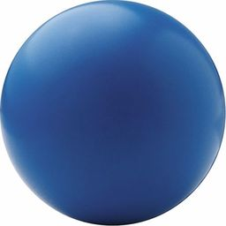 Arpax Piłka do ćwiczeń 55cm niebieska