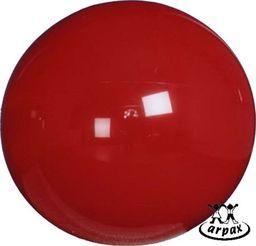 Arpax Piłka do ćwiczeń 55cm czerwona