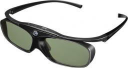 Okulary 3D BenQ Okulary 3D do projektorów czarne - (5J.J9H25.001)