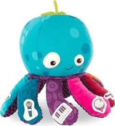 B.Toys Under the Sea Jamboree Muzyczna ośmiornica