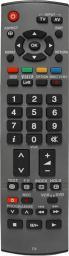 Pilot RTV Panasonic EUR7651120 (LX P459)