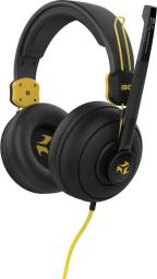 Słuchawki iBOX X7 BLACK (SHPIX7MV)