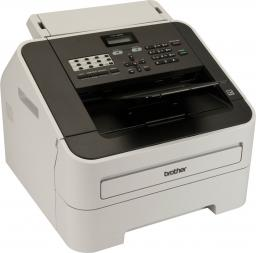 Faks Brother Fax-2840 Laser - (FAX2840G1)