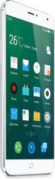 Smartfon Meizu MX4 16GB Srebrny
