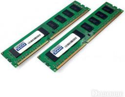 Pamięć GoodRam DDR4, 16GB,2133MHz, CL15 (GR2133D464L15/16GDC)