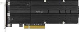Kontroler Synology PCIe 3.0 x8 - 2x M.2 PCIe NVMe (M2D20)