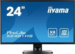 Monitor iiyama ProLite X2481HS-B1