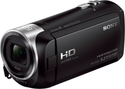 Kamera cyfrowa Sony CX405 Handycam (Hdr-Cx405B)