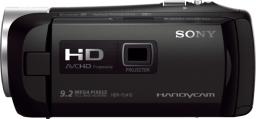 Kamera cyfrowa Sony PJ410 (Hdr-Pj410B)