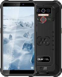 Smartfon Oukitel WP5Pro 64 GB Dual SIM Czarny  (WP5Pro-BK/OL                   )