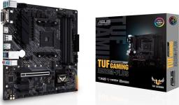 Płyta główna Asus TUF GAMING A520M-PLUS