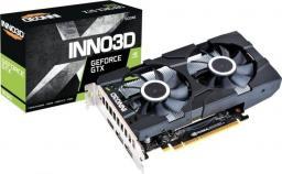 Karta graficzna Inno3D Inno3D GTX1650 Twin X2 OC          4GB GDDR6 HDMI 2xDP