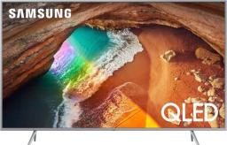 Telewizor Samsung QE50Q65TAUXXH QLED 50'' 4K Ultra HD Tizen