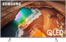 Telewizor Samsung QE65Q65TAUXXH QLED 65'' 4K Ultra HD Tizen