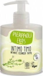 Pierpaoli Ekos - płyn do higieny intymnej Organiczny Tymianek 350 ml