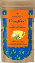General Hemp Marketing GHM Herbatka Konopielka expresowa 16g