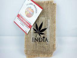 """India Cosmetics India Skarby Polesia mieszanka ziołowa """"oskrzelowa"""" 10g"""