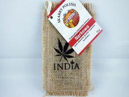 """India Cosmetics India Skarby Polesia mieszanka ziołowa """"nerkowa"""" 10g"""