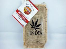 """India Cosmetics India Skarby Polesia mieszanka ziołowa """"wątrobowa"""" 10g"""