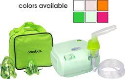 Omnibus Inhalator OMNIBUS SELEDIN BR-CN116 - seledynowy