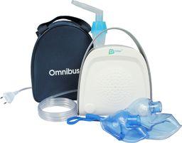 Omnibus Inhalator BR-CN151 PREMIUM - praca ciągła - z torbą
