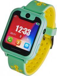 Smartwatch Garett Electronics Kids Nice Zielony  (5903246281996)