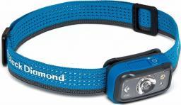 Black Diamond Latarka czołowa Cosmo 300 Azul