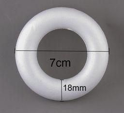 Artequipment Oponka ze styropianu 7cm uniw