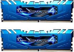 Pamięć G.Skill Ripjaws 4, DDR4, 8 GB,3000MHz, CL15 (F4-3000C15D-8GRBB)
