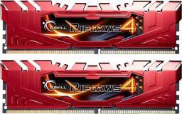Pamięć G.Skill Ripjaws 4, DDR4, 16 GB,2666MHz, CL15 (F4-2666C15D-16GRR)