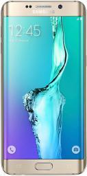 Smartfon Samsung Galaxy S6 Edge Plus 32 GB Złoty  (SM-G928FZDAXEO)