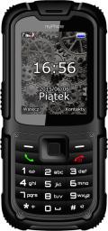 Telefon komórkowy myPhone Hammer 2 Czarny