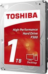 "Dysk Toshiba P300 1 TB 3.5"" SATA III (HDWD110EZSTA)"